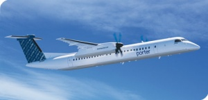 Porter Airlines load factor up 10.5 points in May