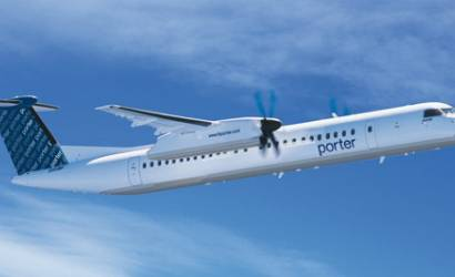 Porter Airlines increases New York service to 13 daily flights
