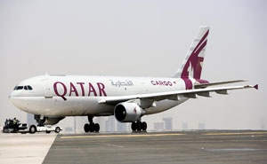 Qatar Airways seals deal for Boeing 777 Freighters