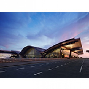 Hamad International Airport traffic climbs