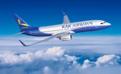 RAK Airways eyes 40 new destinations by 2015