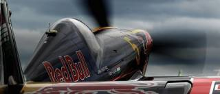 Red Bull Air Race World Championship 2014