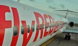 REDjet gets approval for new flights