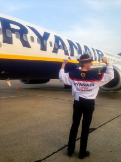 Ryanair opens new base in Slovakia