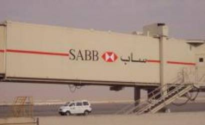 SABB Jet Bridges gives Saudis a gateway to the world
