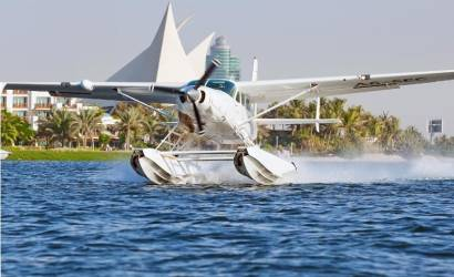 Seawings launches Seaplane Safaris to Sir Bani Yas Island