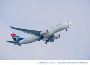 "South African Airways launches ""South Africa on Sale"""