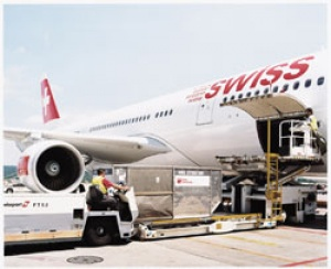 Swiss WorldCargo serving 4 new destinations with Edelweiss Air