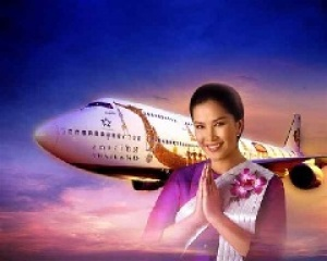 Thai Airways to operate first passenger biofuel flight in Asia