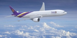 Thai receives second delivery of retrofitted A330-300