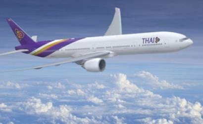 THAI launches OnAir connectivity on long-haul fleets