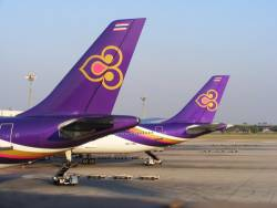 Thai Airways seeks to expand role in Asia with aircraft order