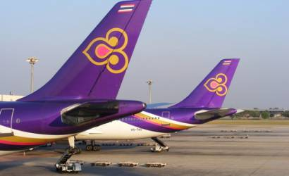 Amadeus signs content agreement with Thai Airways