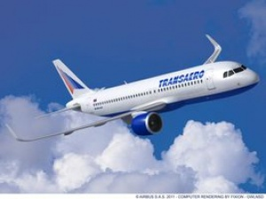 Transaero Airlines launches low-cost service