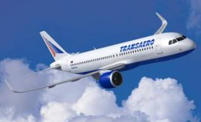 Transaero Airlines expands air services between Russia and Kazakhstan