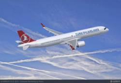 Turkish Airlines adds flights to Mauritius and Madagascar