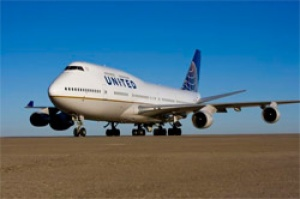 United Airlines enhances dining options
