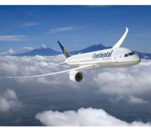 United Continental selects Panasonic to install Wi-Fi