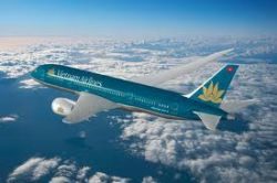 Vietnam Airlines signs codeshare with Jet Airways