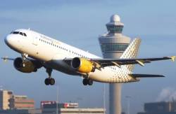 Vueling increases the number of passengers carried in July by 22%