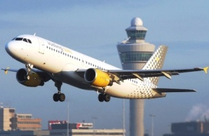 Vueling increases summer services