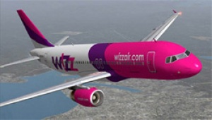 London Luton celebrates 10 years with Wizz Air