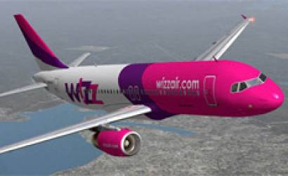 Wizz Air announces new London-Luton route