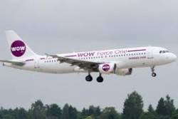 Wow Air acquires Iceland Express