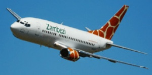 Zambezi Airlines announces new route