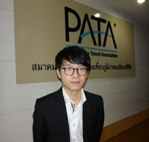 PATA appoints new CFO