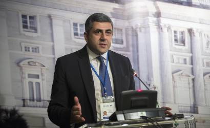 Breaking Travel News interview: UNWTO general secretary Zurab Pololikashvili
