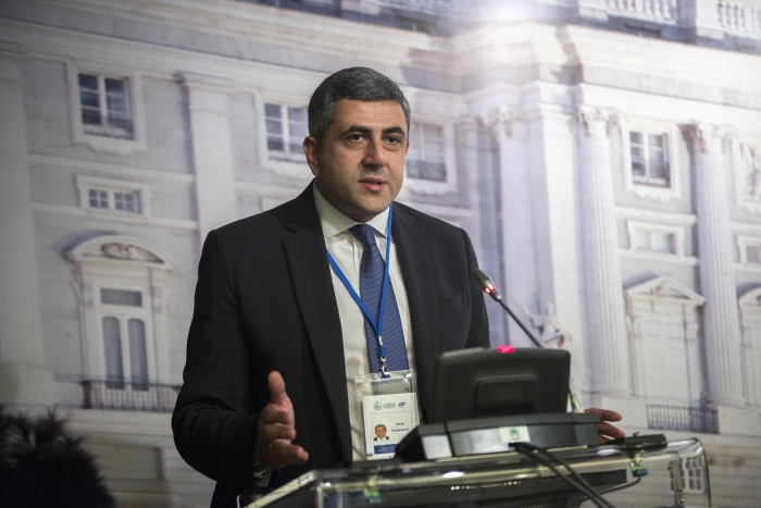 UNWTO General Assembly: Pololikashvili elected general secretary