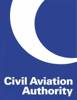 CAA, Development of London 2012 Airspace Restrictions Announced