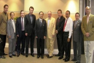 PATA Thailand Chapter joins TAT consultation process