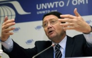 UNWTO expects one billion arrivals in 2012
