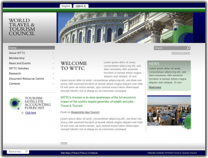 New website to advance sustainability within Travel & Tourism launched by WTTC