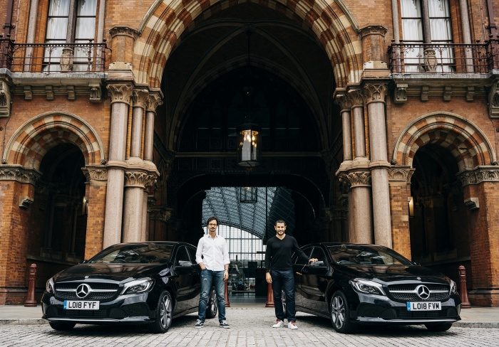Virtuo car rental service launches in London