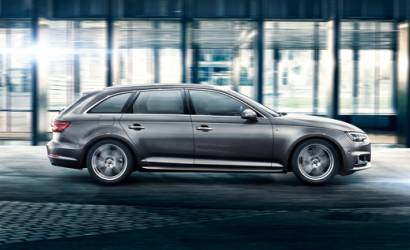 Sixt adds exclusive Audi A4 Avant to UK fleet