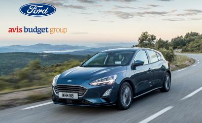 Avis Budget Group expands European fleet with Ford deal