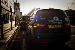 Addison Lee reveals plans for eco-friendly fleet