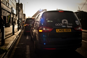 Addison Lee Group joins GTMC