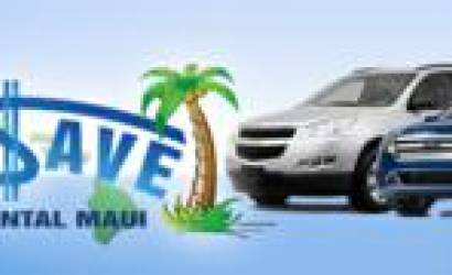 Allsave car rental Maui introduces newly redesigned website
