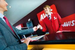 Avis Budget Group commits to British Airways deal