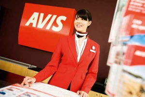 Avis Budget Group strikes deal with Iberia
