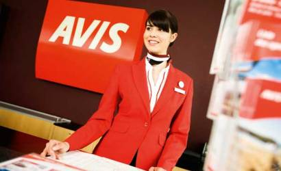 Avis success at World Travel Awards 2014