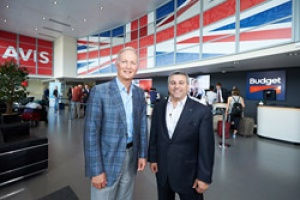 Avis unveils newly refurbished location at London Heathrow