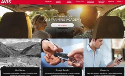 Avis revamps online training programme