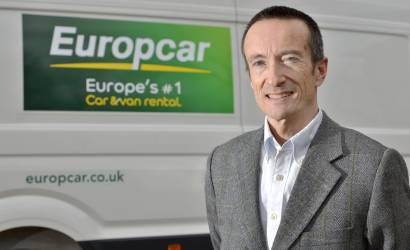 Blanco appointed sales director at Europcar UK