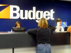 Budget Car Rental to double rental facilities in Europe