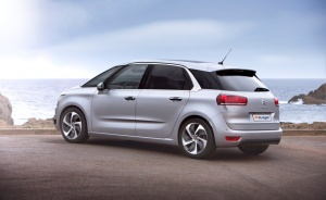 Budget Car Rental adds Citroen C4 Picasso to range